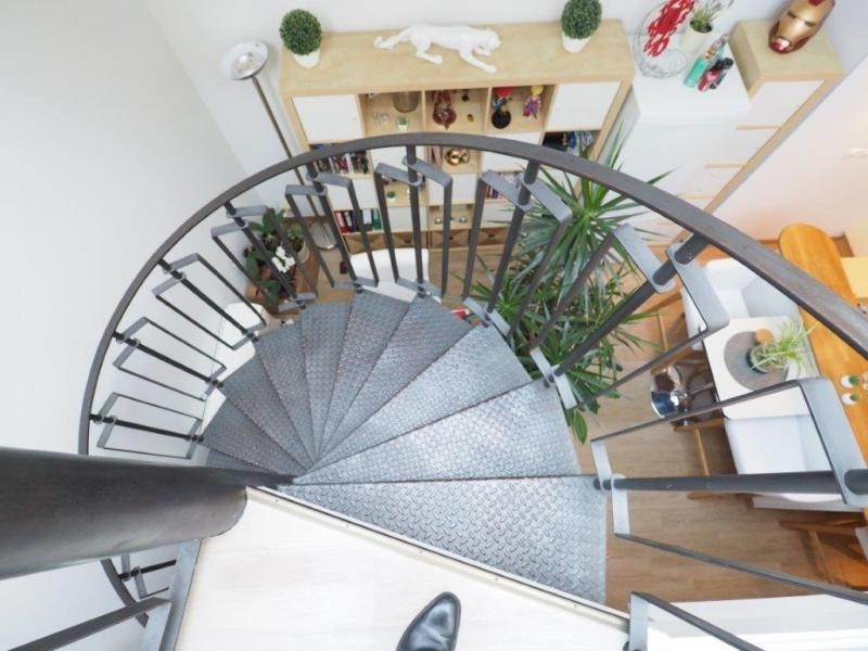 Sale apartment Caen 179500€ - Picture 4
