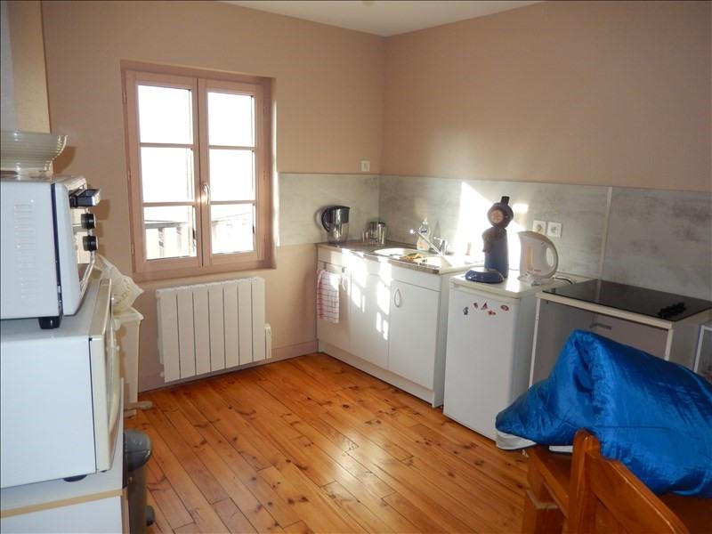 Rental apartment Le puy en velay 301€ CC - Picture 9