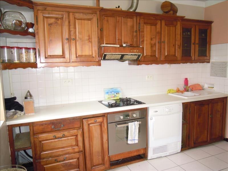 Sale house / villa St palais 135000€ - Picture 4