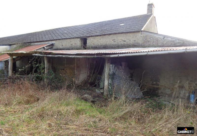 Vente maison / villa Malville 166900€ - Photo 7