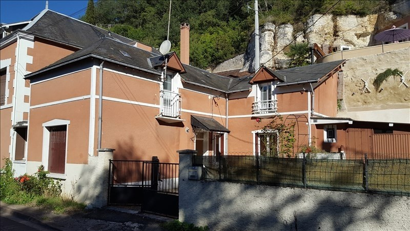 Vente maison / villa Vendome 112200€ - Photo 2