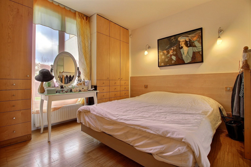 Vente maison / villa Issy-les-moulineaux 1390000€ - Photo 7