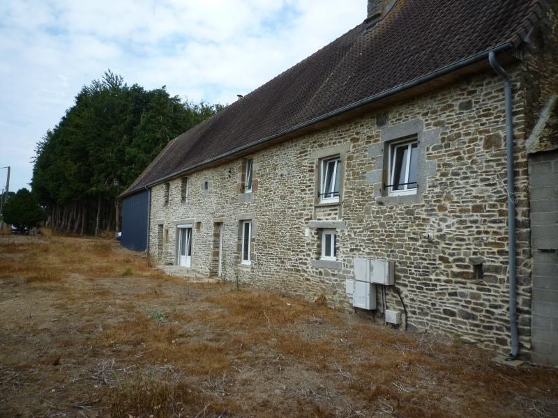 Vente maison / villa Coulonces 160 200€ - Photo 3