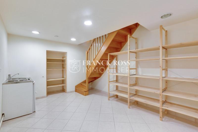 Venta  oficinas Paris 17ème 490000€ - Fotografía 7
