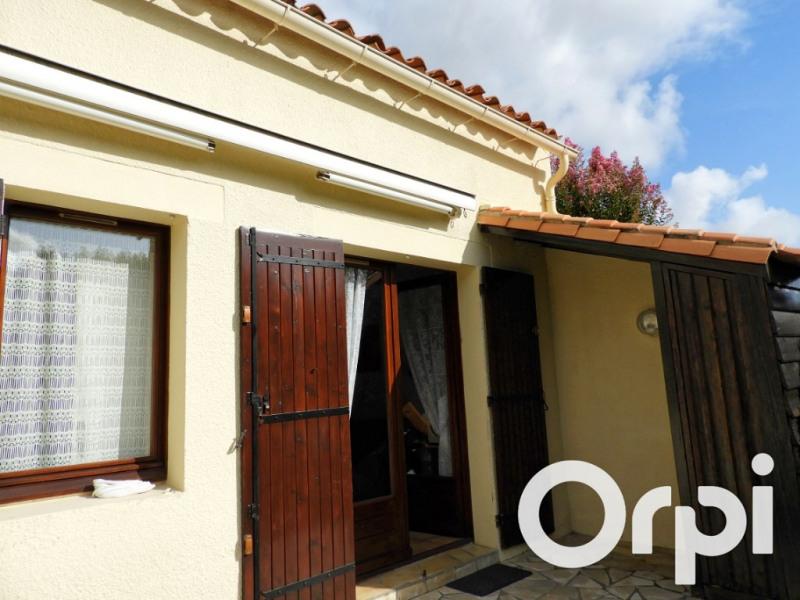 Vente maison / villa Vaux sur mer 185500€ - Photo 11