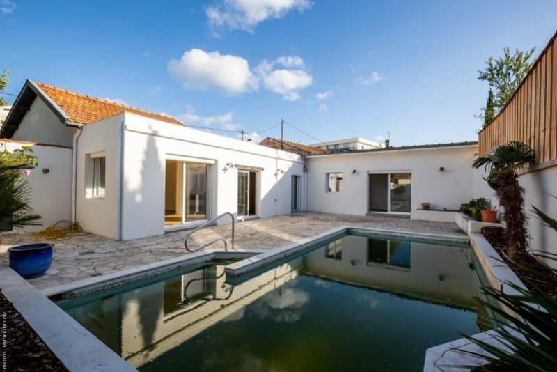 Vente de prestige maison / villa Bordeaux 795000€ - Photo 6