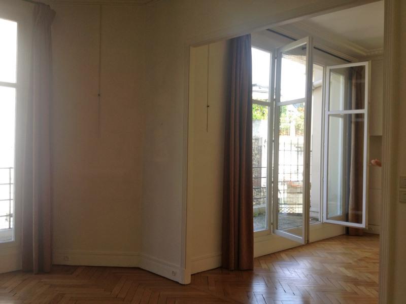 Rental apartment Paris 16ème 3380€ CC - Picture 8