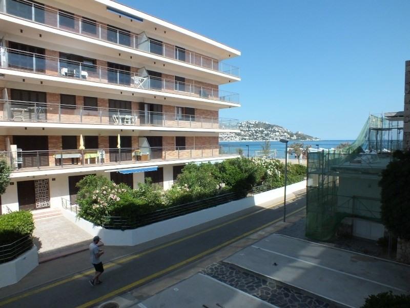 Vermietung von ferienwohnung wohnung Roses, santa-margarita 320€ - Fotografie 15