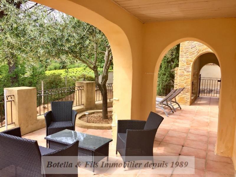 Vente de prestige maison / villa Uzes 1265000€ - Photo 14