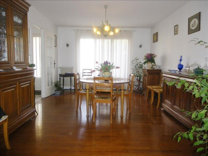 Vente maison / villa Sannois 441000€ - Photo 3