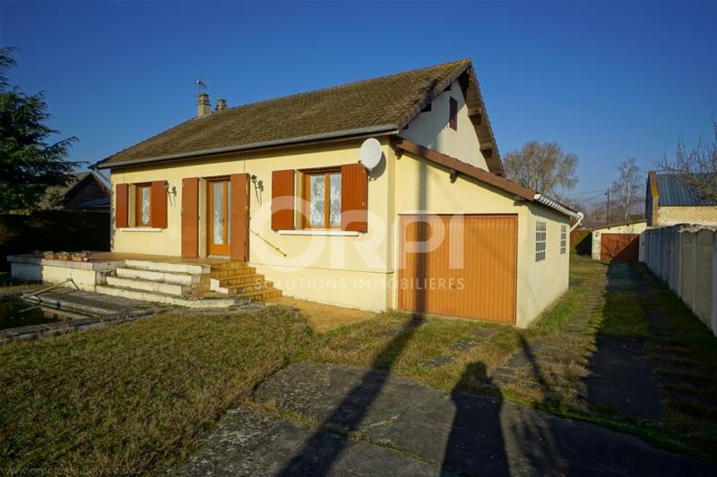 Maison Proche Les Andelys 105 m² - 4 chambres