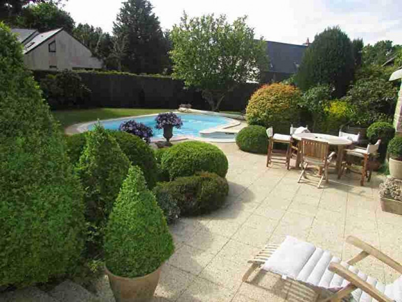 Vente de prestige maison / villa Ploemel 586850€ - Photo 7