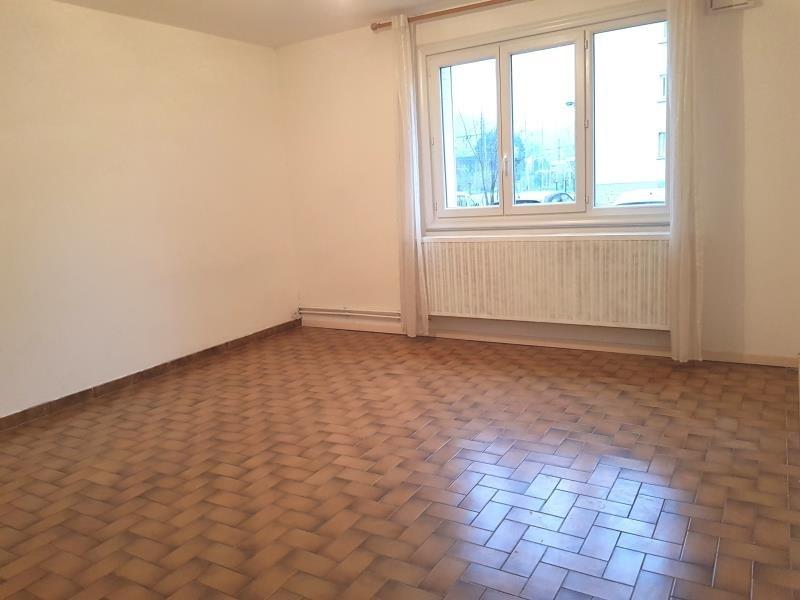 Vente appartement Vienne sud 106000€ - Photo 5