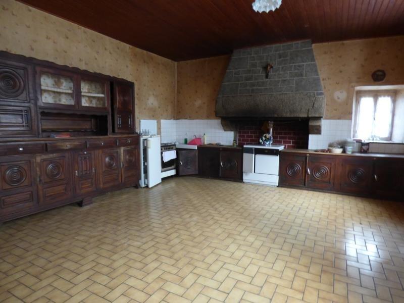 Sale house / villa Pluzunet 108000€ - Picture 6