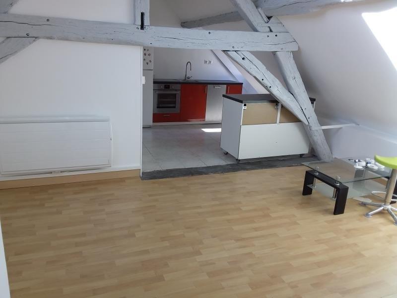 Vendita appartamento Chambly 143500€ - Fotografia 3