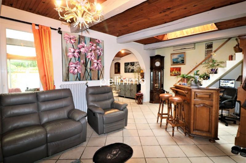 Sale house / villa Saint chamas 315000€ - Picture 1