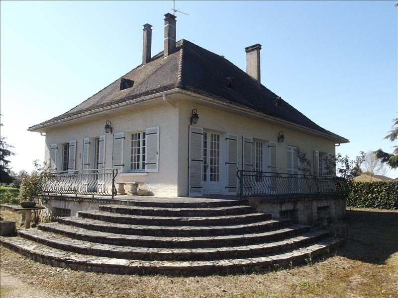 Vente maison / villa Montpon menesterol 172000€ - Photo 17