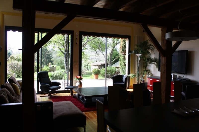 Sale house / villa Langon 533000€ - Picture 2