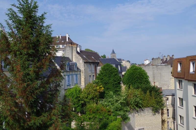 Sale apartment Caen 117000€ - Picture 1