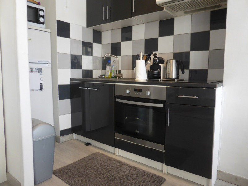 Vente appartement Marseille 1er 96 000€ - Photo 3