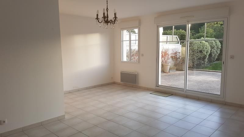 Sale apartment Fouesnant 222 600€ - Picture 1