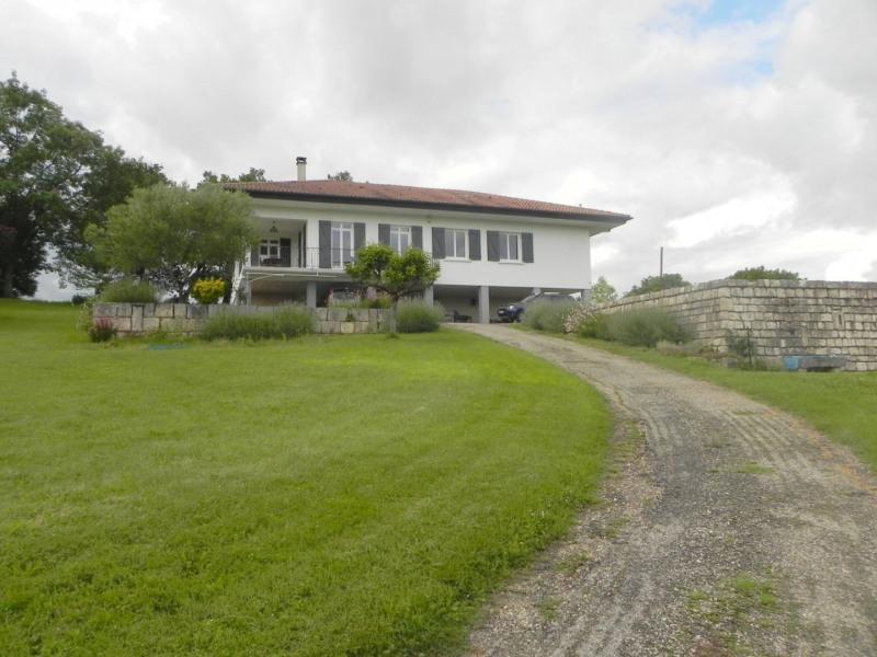 Sale house / villa Agen 400000€ - Picture 2