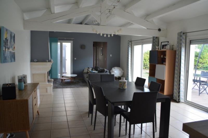 Vente maison / villa Saint rogatien 497500€ - Photo 2