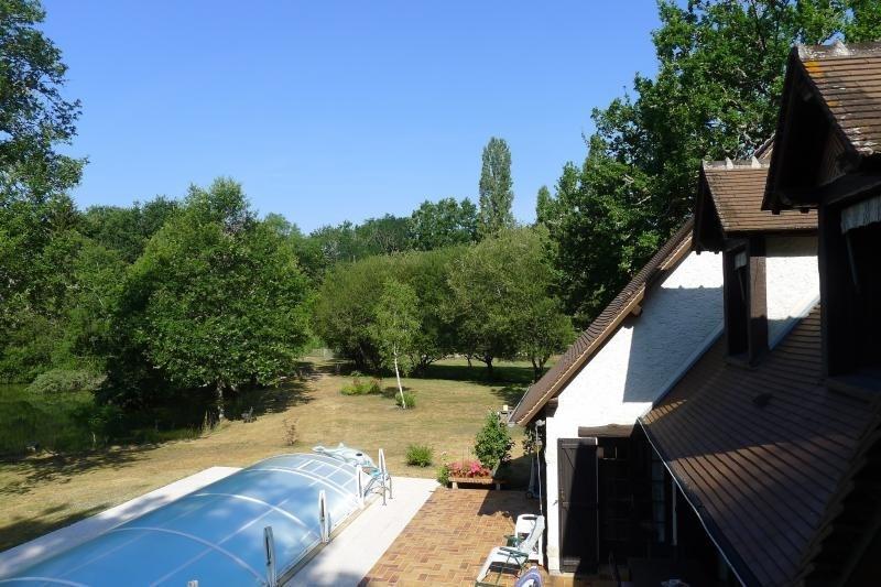 Sale house / villa Ménestreau-en-villette 483000€ - Picture 9