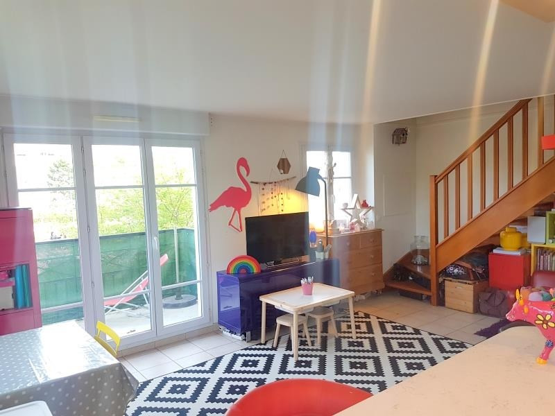 Sale apartment Herblay 230 000€ - Picture 4