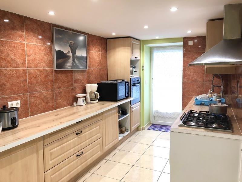 Sale house / villa Bourgoin jallieu 330000€ - Picture 5
