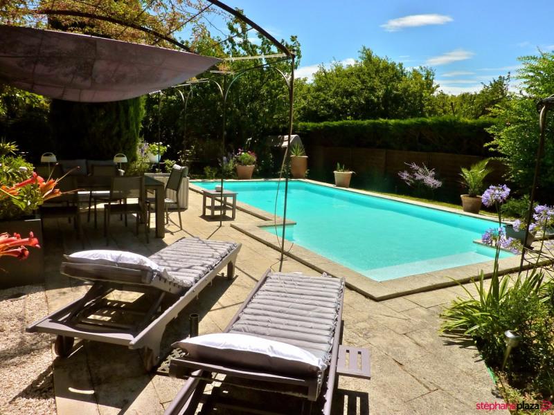 Sale house / villa Vedene 378000€ - Picture 1