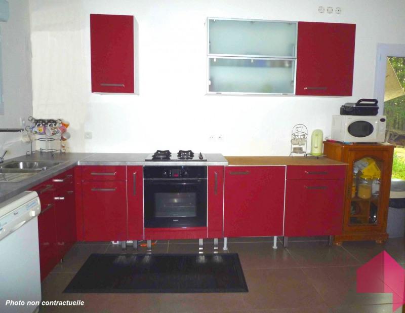 Vente maison / villa Montrabe 352900€ - Photo 5
