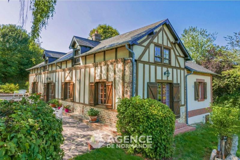 Sale house / villa Montreuil-l'argille 215000€ - Picture 2