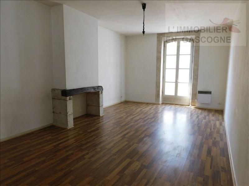 Verhuren  appartement Auch 490€ CC - Foto 1