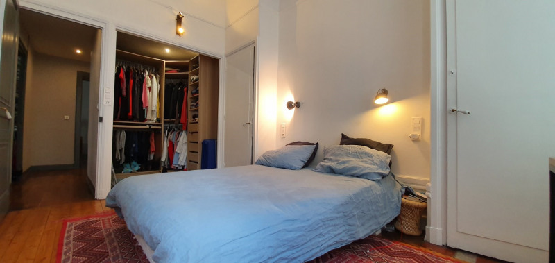 Sale apartment Lyon 3ème 485 000€ - Picture 3