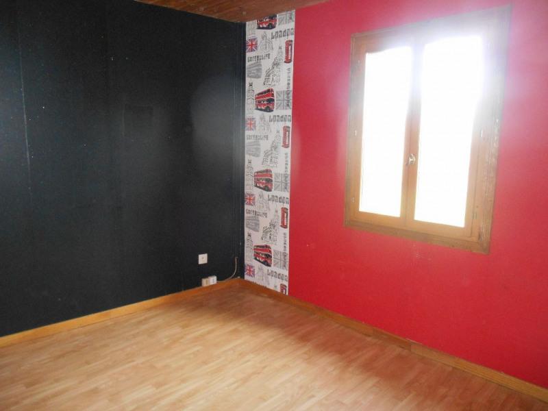 Vendita casa Breteuil 86000€ - Fotografia 5