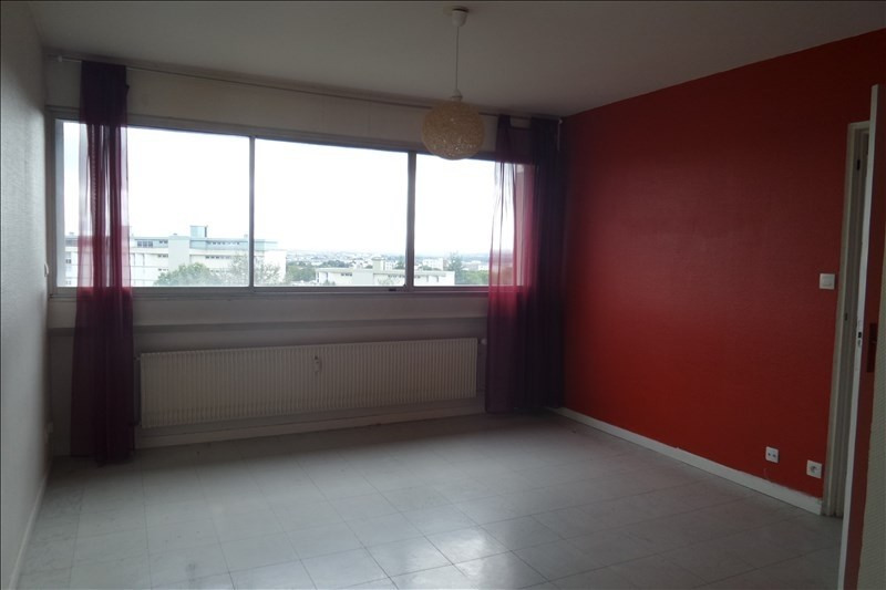 Affitto appartamento Herouville st clair 396€ CC - Fotografia 1