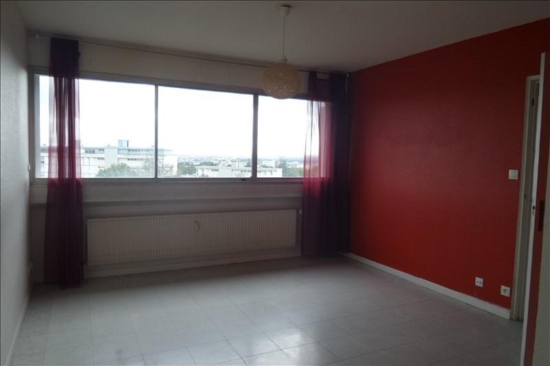 Rental apartment Herouville st clair 396€ CC - Picture 1