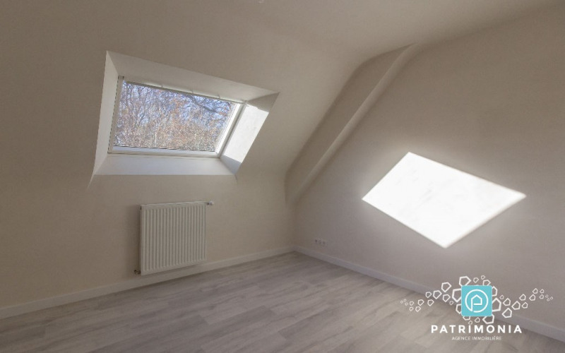 Sale house / villa Moelan sur mer 224675€ - Picture 5