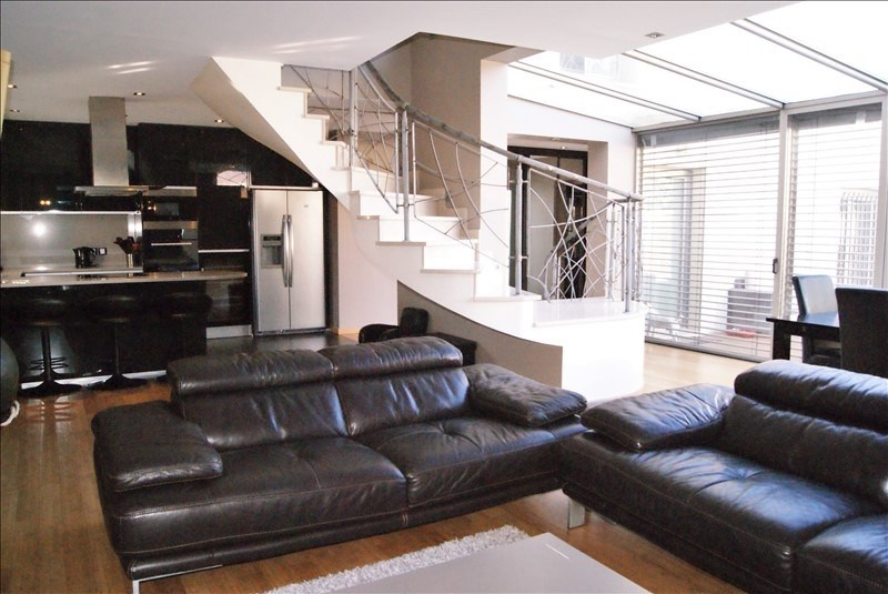 Vente maison / villa Le raincy 625 000€ - Photo 1