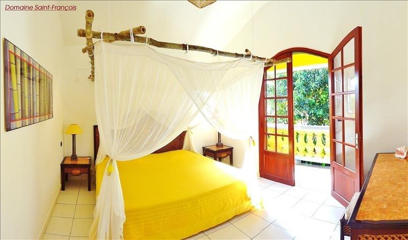 Deluxe sale house / villa St francois 2750000€ - Picture 4