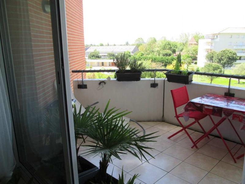 Vente appartement Cugnaux 149000€ - Photo 7