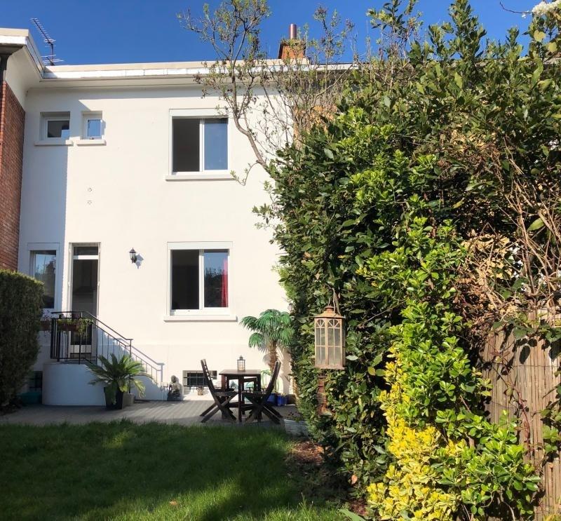 Sale house / villa Suresnes 765000€ - Picture 9