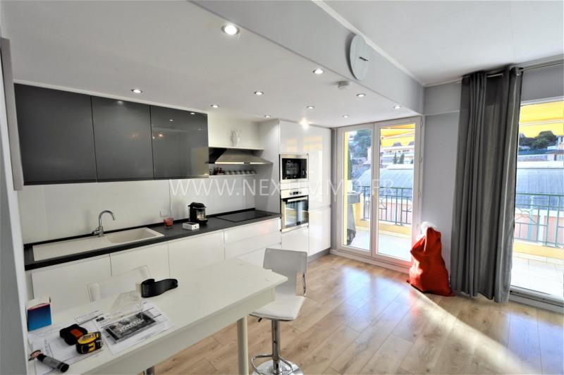 Vendita appartamento Menton 250000€ - Fotografia 2
