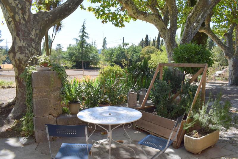 Venta  casa Fayence 335000€ - Fotografía 6