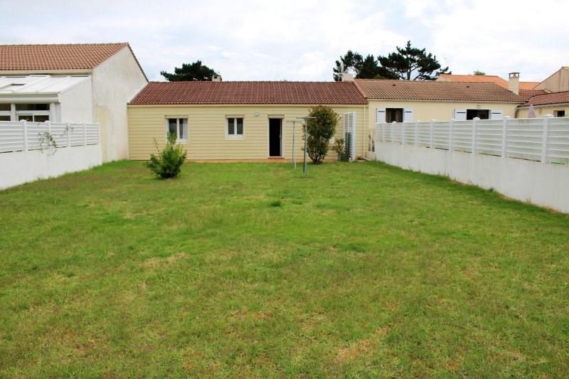 Sale house / villa Chateau d'olonne 231800€ - Picture 7