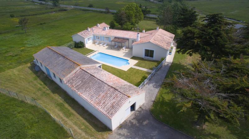 Vente maison / villa La barre de monts 282700€ - Photo 1