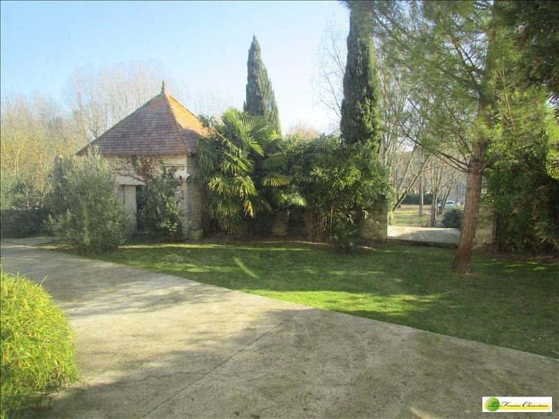 Vente maison / villa Coulonges 430000€ - Photo 6