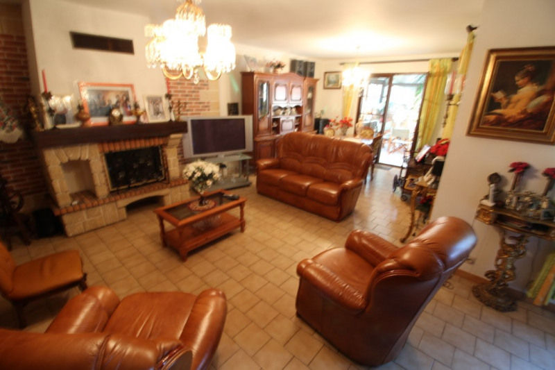 Sale house / villa Cregy les meaux 367500€ - Picture 4