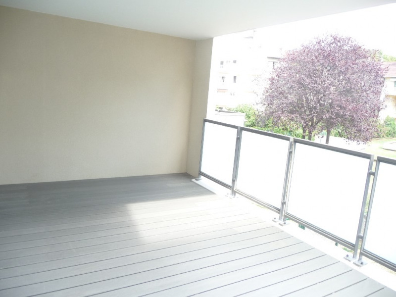 Rental apartment Lyon 7ème 833€ CC - Picture 2